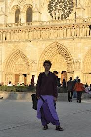 catedrala Notre Dame, Paris