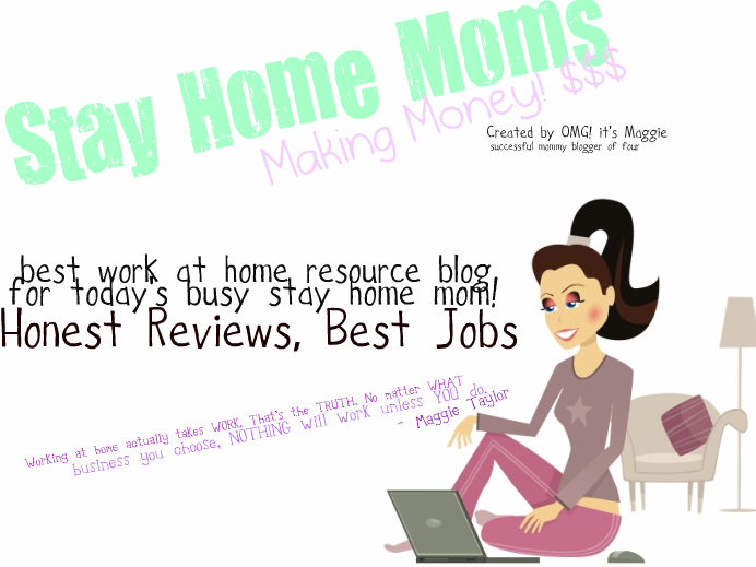 Jobs for moms!