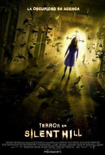 terror em silent hill1 Assistir Filme Terror em Silent Hill – Dublado Online