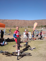 Anaconda Mountain Bike Race