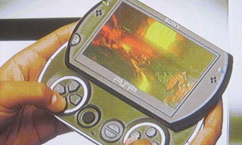 IMAGEN PSP GO