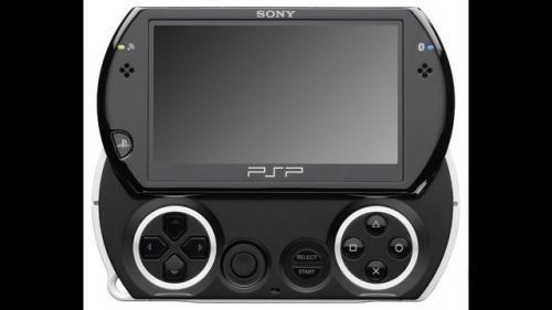 LA PSP GO VALE 389 DOLARES