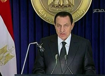 Berita Mesir Terkini