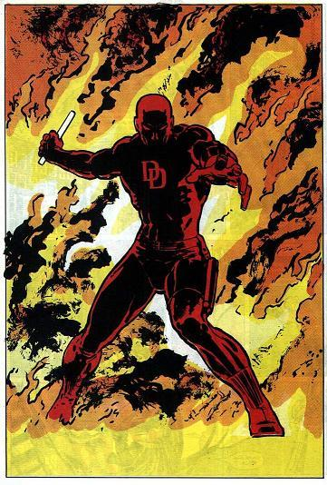 Superhéroe Favorito de Marvel Daredevil-born-again07
