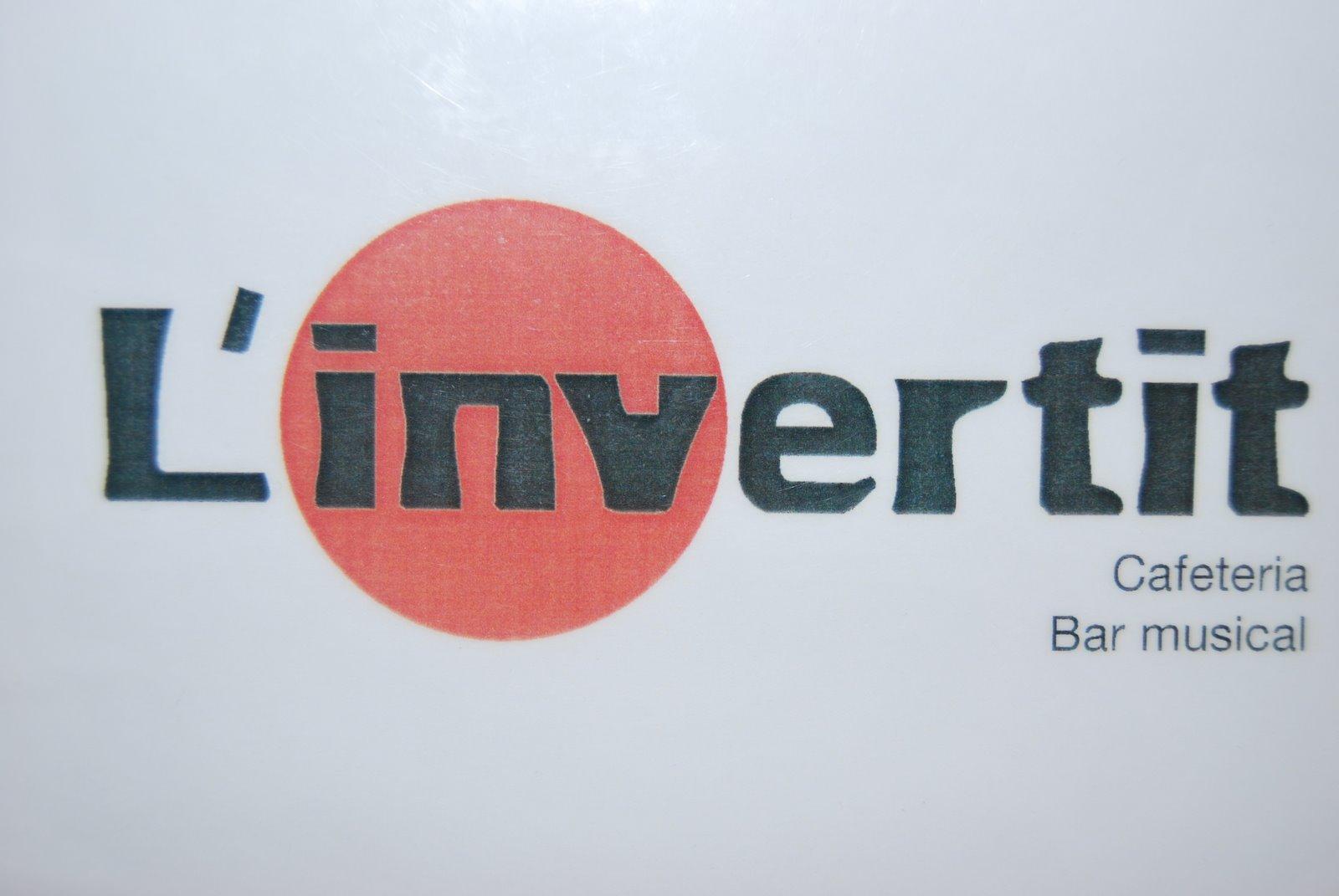 Invertit