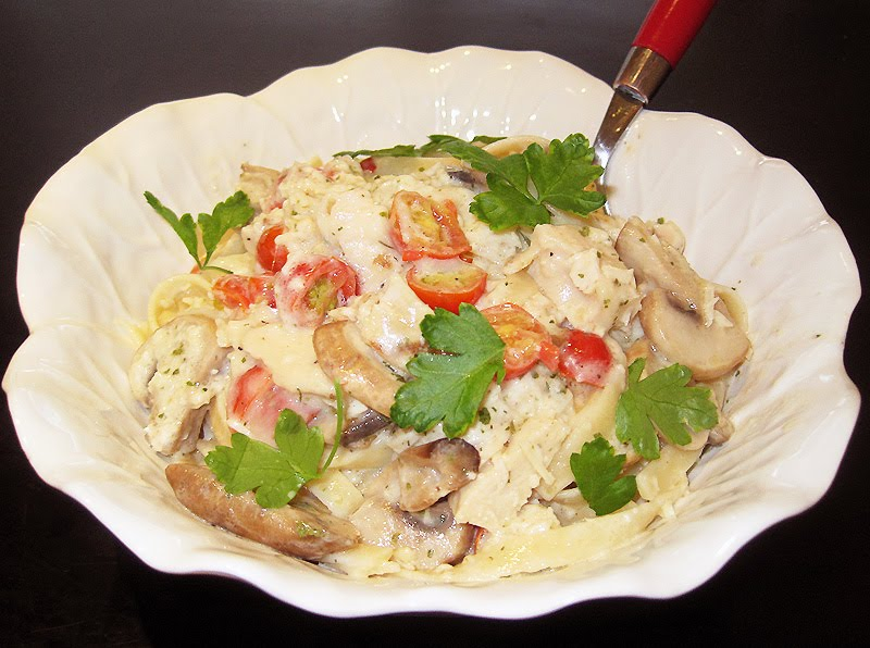 Workout Then Cook A Refreshing Dinner Inspired By The