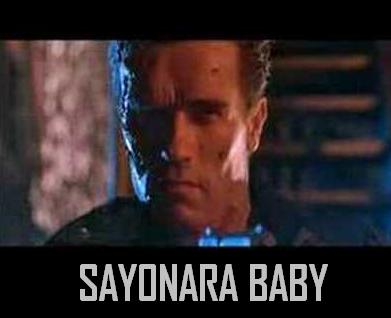 Terminator 2 (1991) curiosidades que no conocias