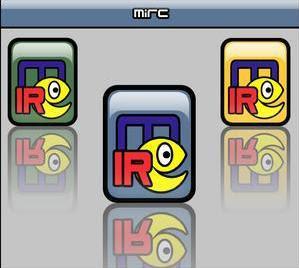 MIRC 6.35 Full Version w/ keygen.