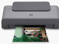 Tutorial Reseter-Reset Printer Canon IP 1700,1300,1200,2200