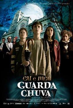 15486813764816898428 Eu e Meu Guarda Chuva – DVDscr   RMVB Nacional