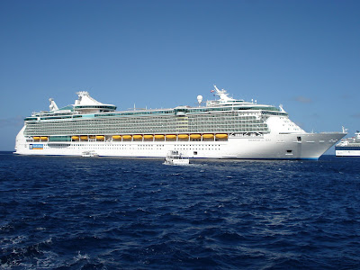 World Largest Cruise
