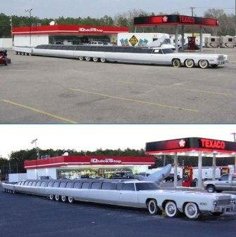 World Longest Car
