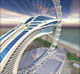 Diamond Ring Hotel at Abu Dhabi