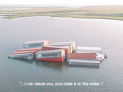 Shipping Accidents