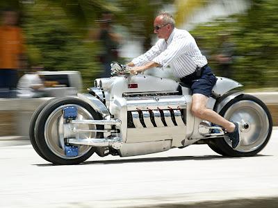 World Fastest Bike
