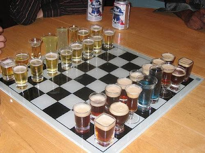 Another way to play chess