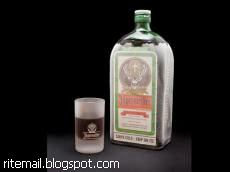 how to drink jagermeister in 10 seconds