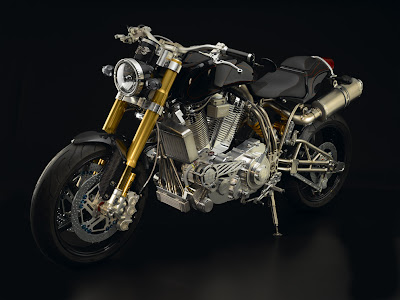 World Most Expensive Motorcycle
