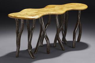 multi legs bench