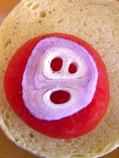 The Scream Onion