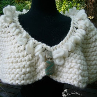 REGAL CAPELET with Expression Jasper
