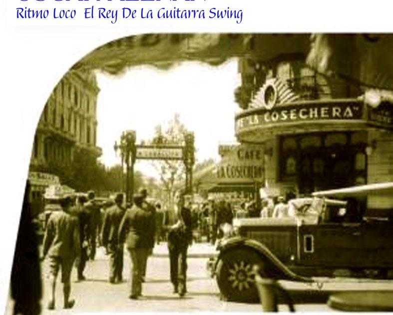 Fat City Swing 107