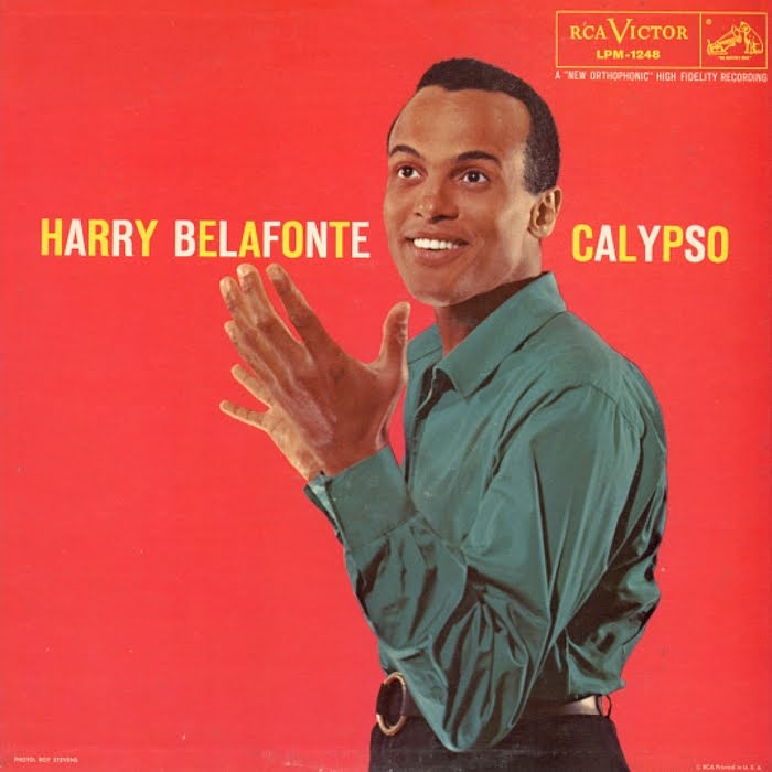 harry belafonte somewhere over the rainbow