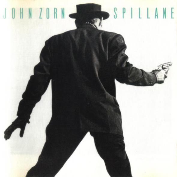 John Zorn The Big Gundown
