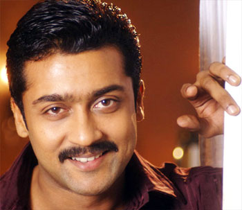 Actor Suriya Seems To Have Impressed Director Ram Gopal Varma Telugu