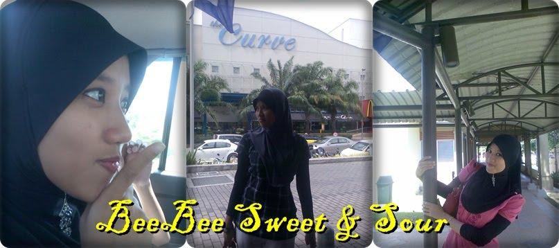BeeBee Sweet & Sour