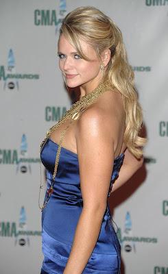 Miranda Lambert Nude