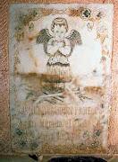 Angelito lapidario