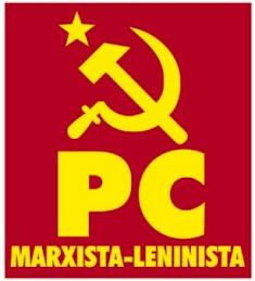 Filiación política: Comunista hormonal
