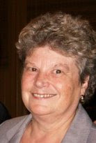 LWV Saginaw President
