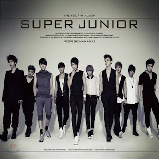 No Other but Super Junior