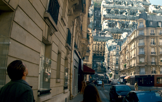 inception critical review Chris nolan's 'inception' gets its first critical sucker punch  i wrote a post last week headlined will there be an 'inception  in a barbed review that was.