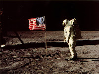 homen na lua