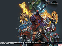 wallpaper marvel universe