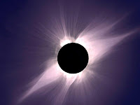 papel de parede eclipse