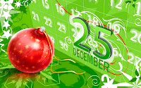 wallpapers calendario de natal