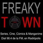 FreakyTown