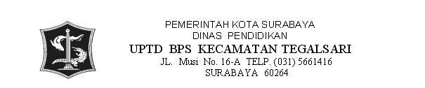 UPTD BPS TEGALSARI