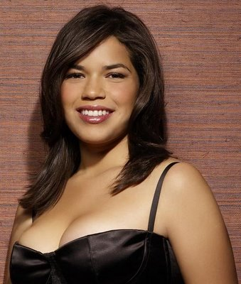 america ferrera hot pics. America Ferera (Ugly Betty)
