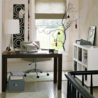 Design Plus You West Elm Parsons Desk