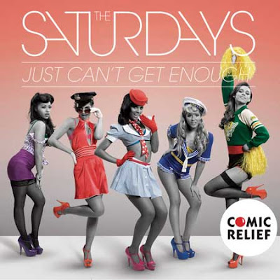 Single >> Just Can't Get Enough The+Saturdays+-+Just+Can't+Get+Enough+(Official+Single+Cover)