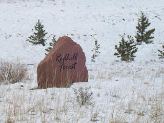 Redhill??
