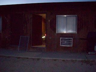 Scabby Motel