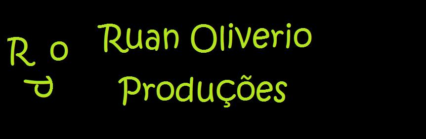 Ruan Oliveiro Produções