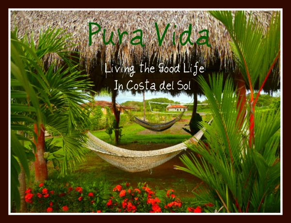 "PURA VIDA ""Living the Good Life"" in Costa Rica"