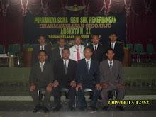Purna Widya SMK Penerbangan 2009